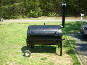 bbq grill for whole pig
